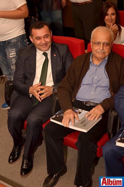 Adem Murat Yücel, Haşim Yetkin