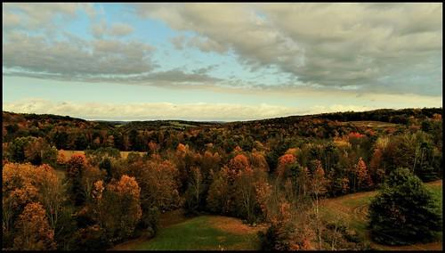 drone aerial phantom4advanced fall photography dji