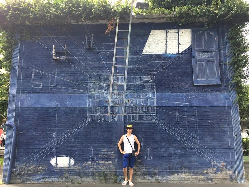 台東藍晒圖