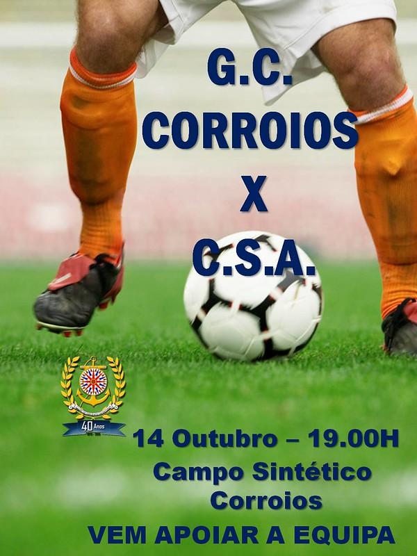CorroiosxCSA
