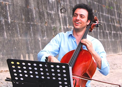 """Eric Plays Haydn"""