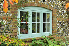 External Timber Casement Windows