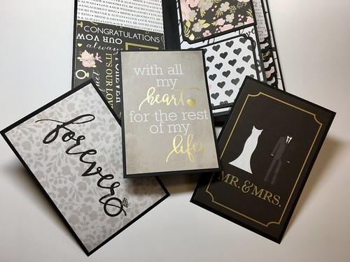 Mr & Mrs Wedding Album