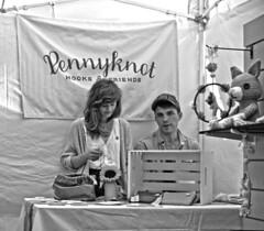 Pennyknot