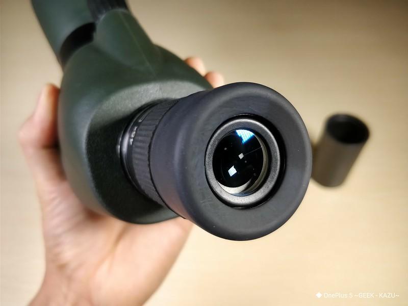 Eyeskey EK8345 望遠鏡 開封レビュー (37)
