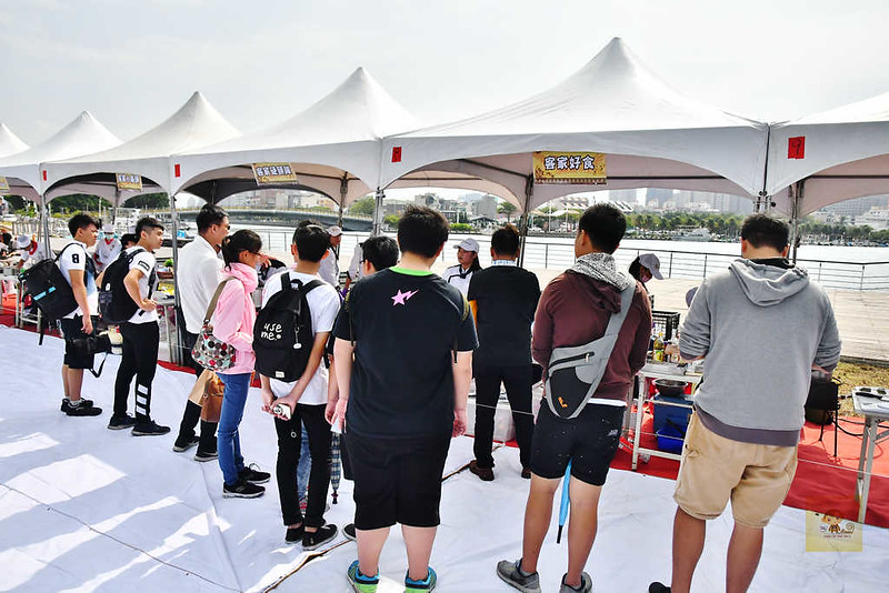 台南府味客家料理比賽10