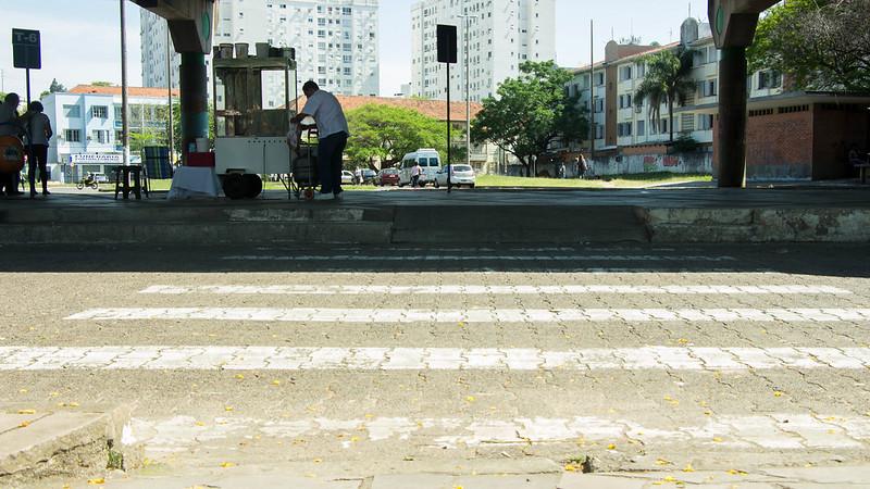 Terminal de ônibus da Azenha