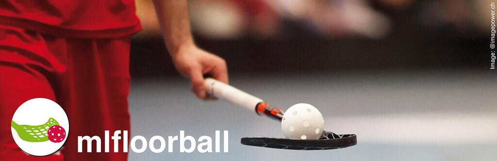 mlFloorball - Informationen vom Schweizerischen Unihockeyverband - WordPress Plugin