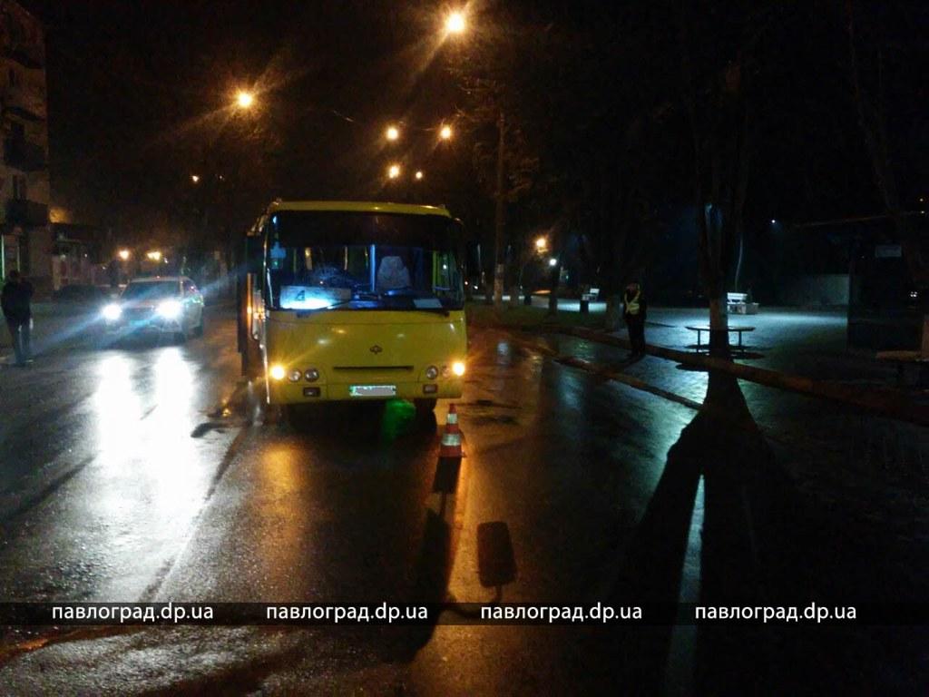 avtobus DTP-11
