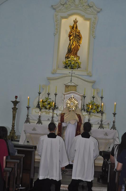 24 09 2017 Pré Adorai Seminário