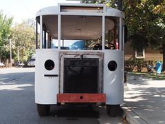 1932 Twin Coach Bus 2