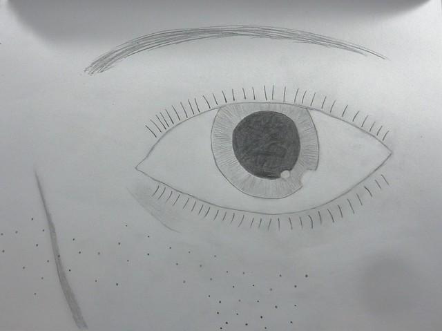 An Eye, Panasonic DMC-ZS3