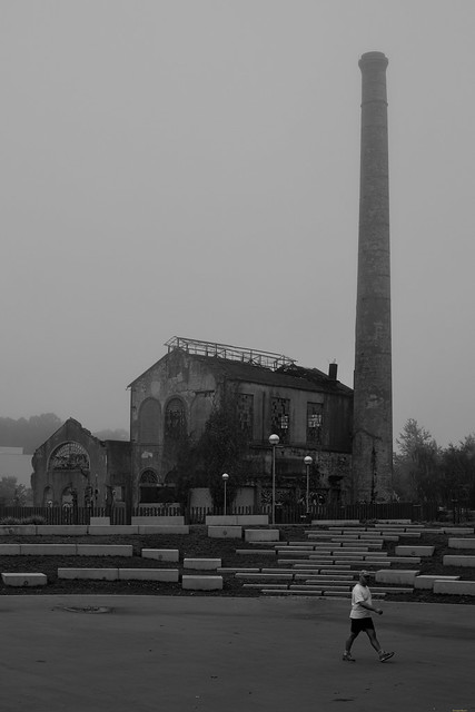 The Forlorn Factory