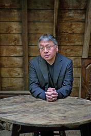 Phóng vấn Nhà văn đạt giải Nobel Kazuo Ishiguro - Dựa trên những tựa sách yêu thích