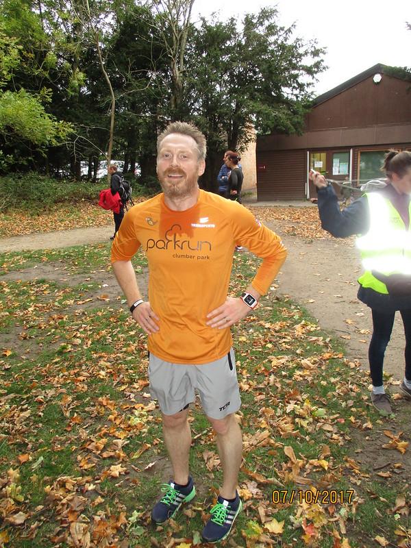 Run Reports | Clumber Park parkrun | Page 9