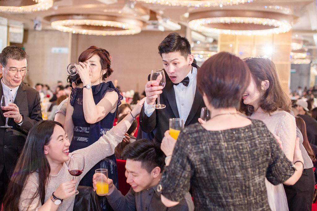 結婚婚宴精選-205