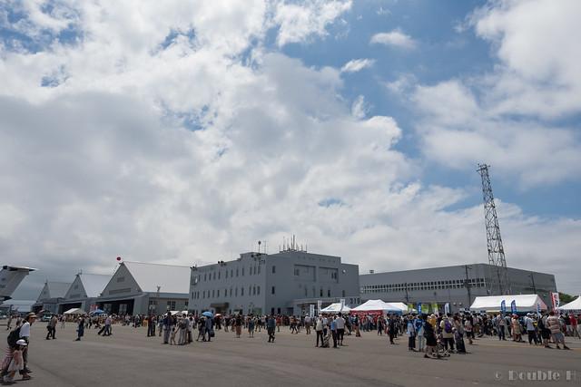 JASDF Chitose AB Airshow 2017 (77)