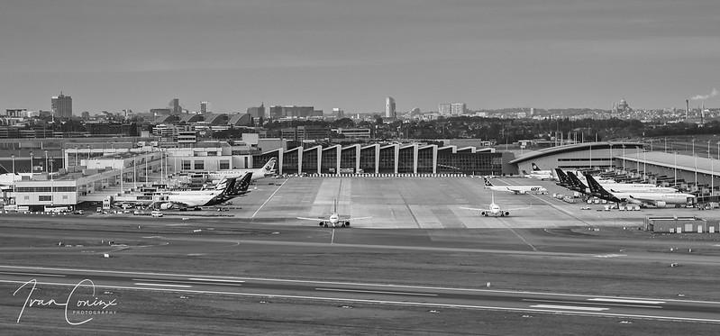 Belgocontrol Open Company Day – Brussels Airport (BRU EBBR) – 2017 10 01 – 11 – Copyright © 2017 Ivan Coninx