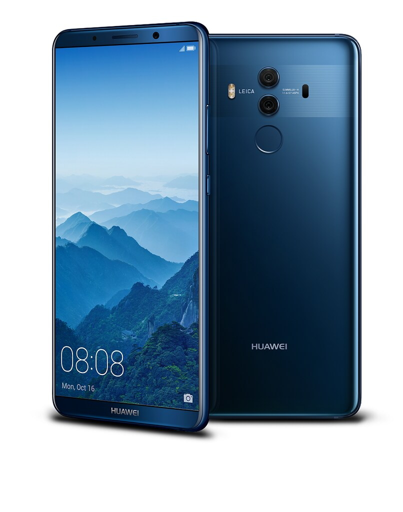Huawei Mate 10 Launch in Munich, Germany