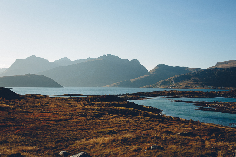 Lofoten | Cashew Kitchen