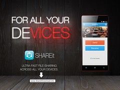 shareit for all your devices