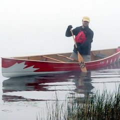 @algonquinoutfit : @Some_Eventful A8. Always love getting up early and going for an early morning paddle through the morning fog when… https://t.co/7Vl4mvao2w