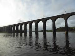 Royal Border Bridge (18/10/17)