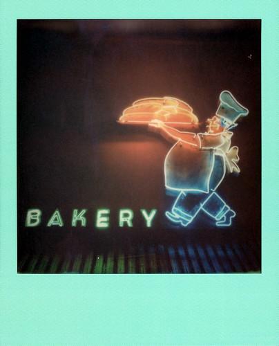 Bakery Neon 2