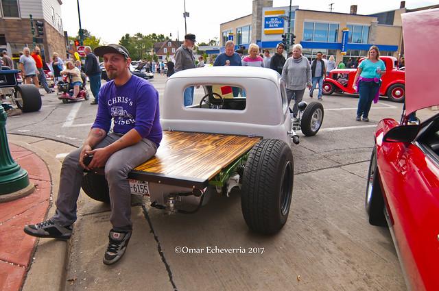 West Allis car show