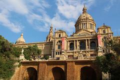 Barcelona - Palau Nacional