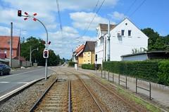 Leipzig 2017 – Detour around some buildings