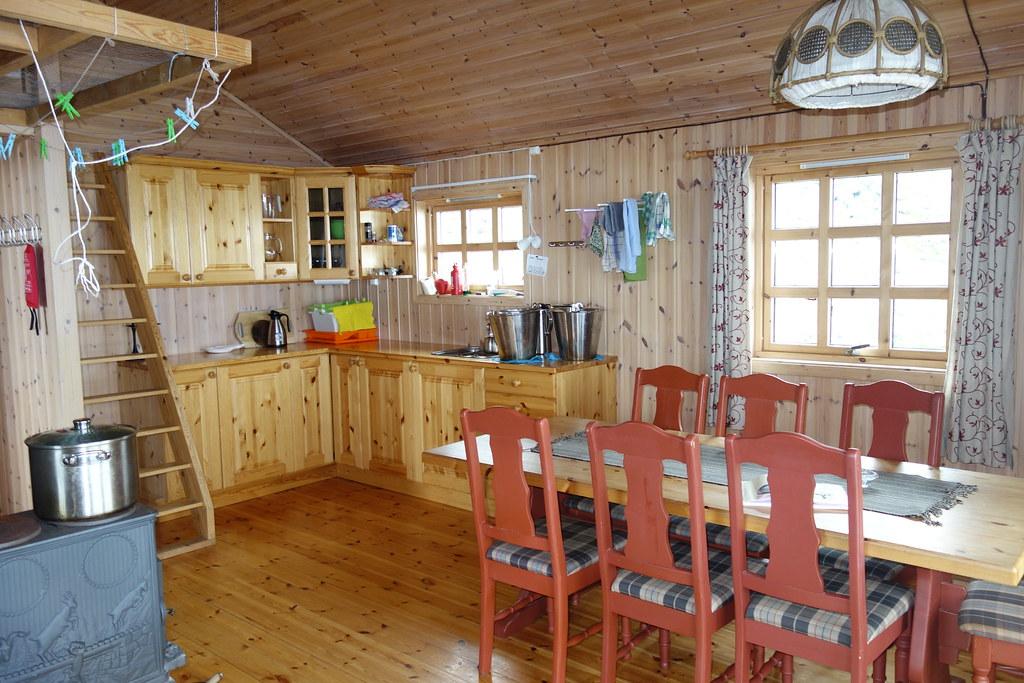 Sorjus cabin