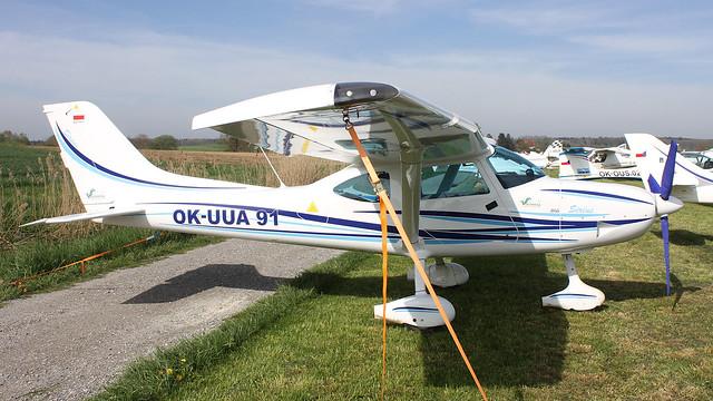 OK-UUA 91