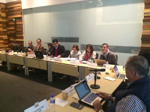 Seminario Enfoques de Politica Publica CIDE FLACSO