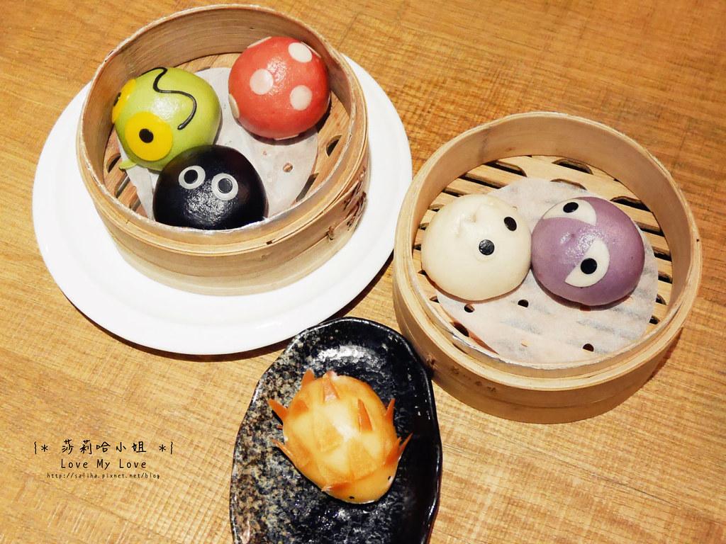 台北東區中式合菜餐廳推薦參和院 (15)