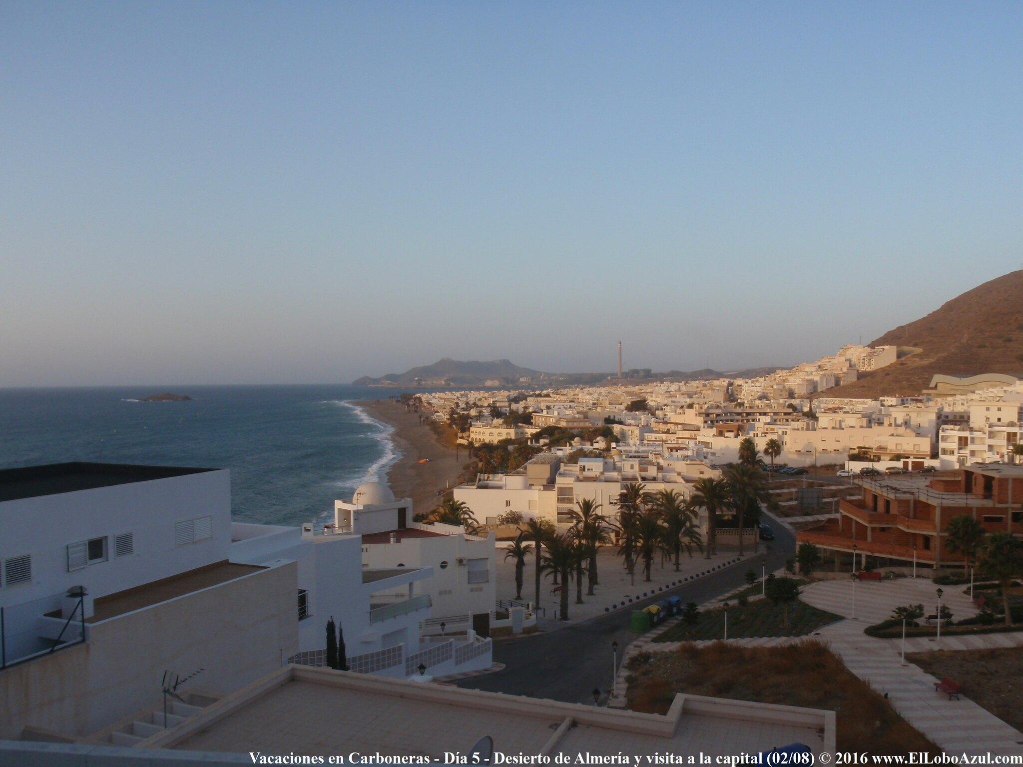 Vacaciones en Carboneras – Día 5 – Desierto de Tabernas y visita a ... 2d59c540766