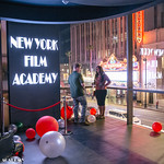 NYFA Los Angeles New Students Event - Hollywood