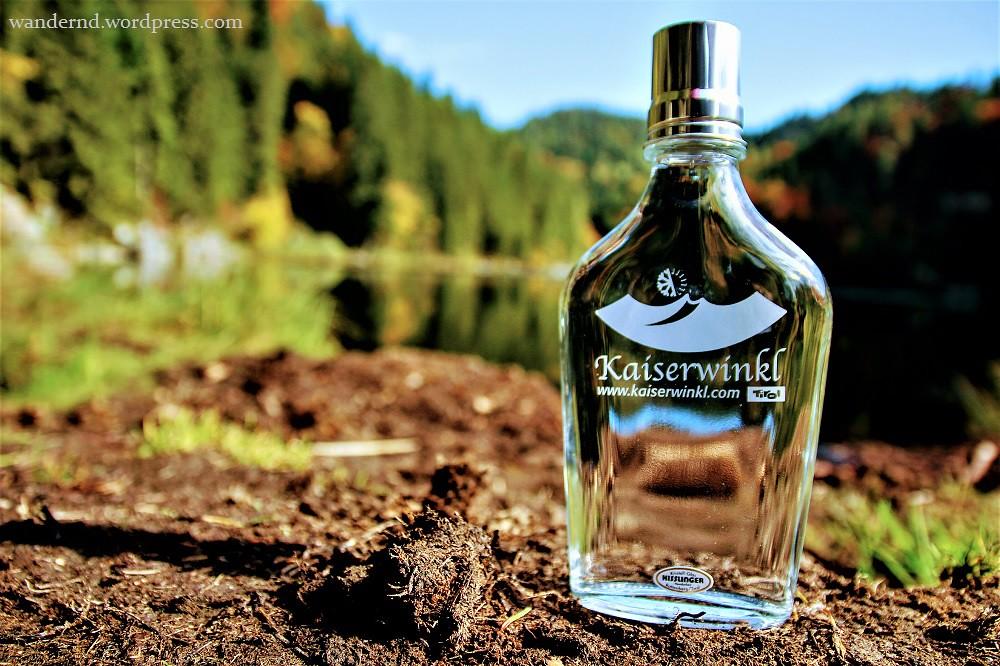 Taubensee - Flasche - Kopie