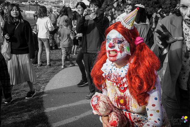 Victoria Zombie Walk - 2017 (69)