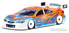 Protoform MS7 190mm RC Touring Car Body - http://ift.tt/2zxPjeY