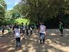 Au cœur de la capitale #1 Buttes Chaumont - 19 septembre 2017