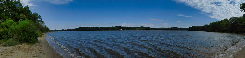 Chapel Point State Park Aug 5, 2017 at 9-37 AM