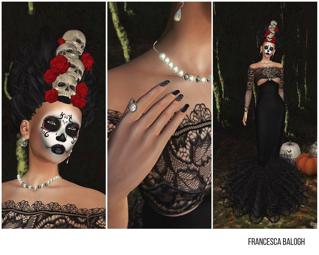 Spooky Bride