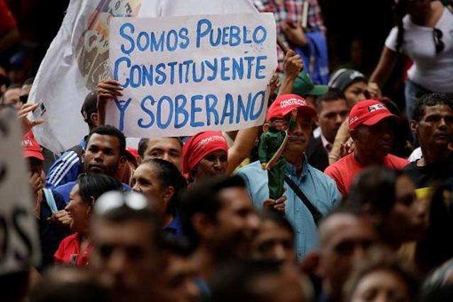 Eleições se aproximam na Venezuela; entenda a disputa entre direita e esquerda