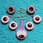 Katya Eyeballs
