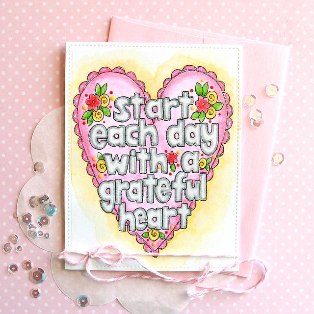 Grateful 7