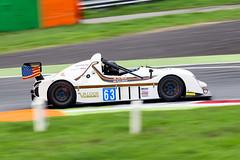 Prima Variante Monza