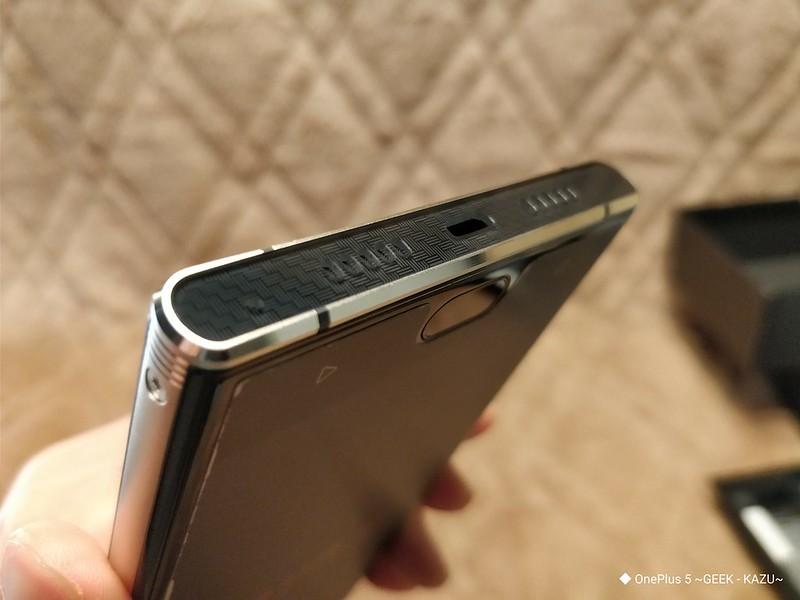 OUKITEL K3 スマートフォン レビュー (24)