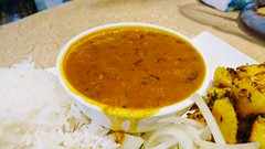 Food Food And Drink Healthy Eating No People Indoors  Freshness Homemade Ready-to-eat Close-up Day Curry Indian Food