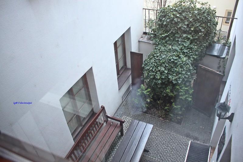 Travel-Prague-Praha-Hostel-Little Quarter-布拉格住宿-歐洲自助旅行 (10)